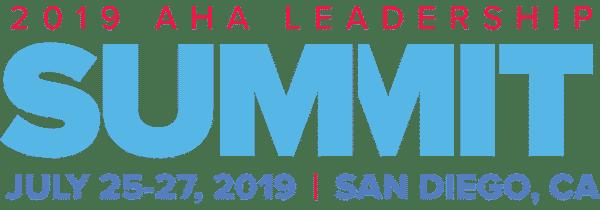 American Hospital Association Health Leadership Summit Website