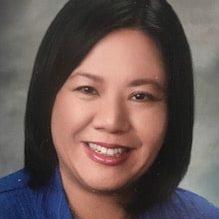 Meet Veronica Lau, Healogics Area Vice President