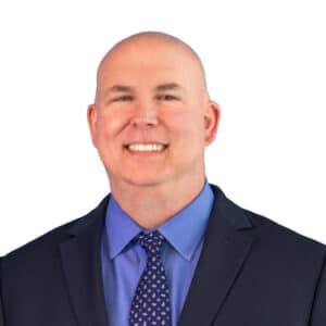 Matthew Stapleton, MBA, BSN, RN